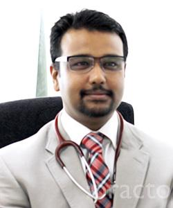 Dr. Nitish Mandal - Spine and Pain Specialist
