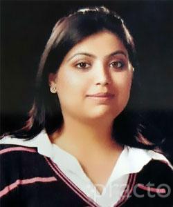 Dr. Nivedita Dadu - Dermatologist