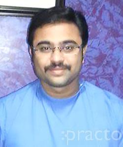 Dr. Nizar Ahmed - Dentist