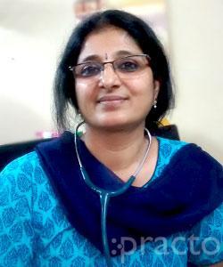 Dr. Nott. Rajalakshmi - Pediatrician
