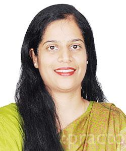 Dr. Nupur Sood - Gynecologist/Obstetrician