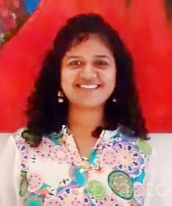 Dr. Nupur Srivastava (PT) - Physiotherapist