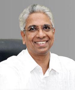 Dr. NV Arumugam - Dentist