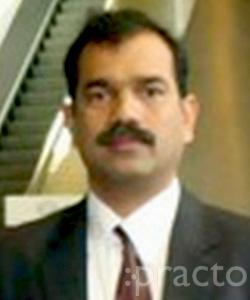 Dr. O. Adikesava Naidu - Cardiologist