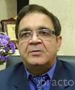 Dr. O P Gangwani - Dermatologist