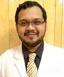 Dr. Olos Gora - Physiotherapist
