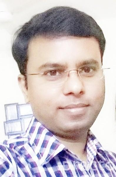 Dr. Onkar P Patel - Gastroenterologist