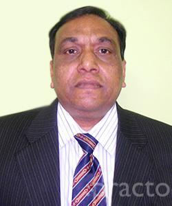 Dr. P.C Mohan - Neurologist