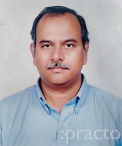 Dr. P.Durga Prasad - Pediatrician