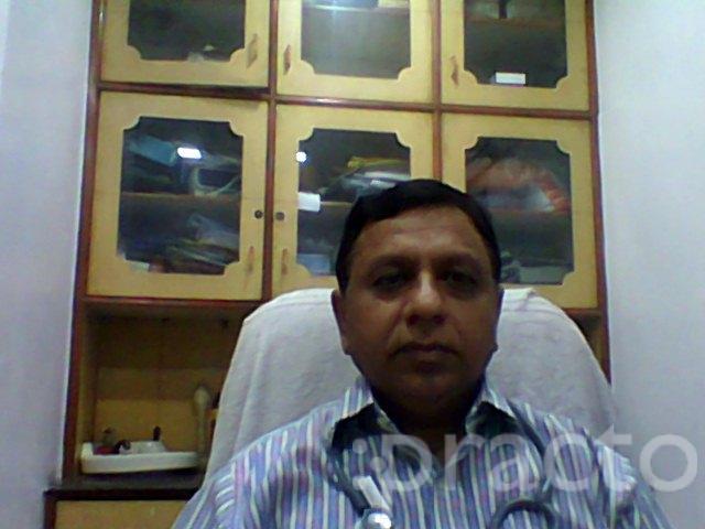 Dr. P.K. Jain - Orthopedist
