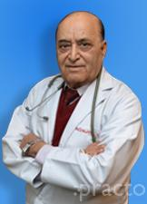 Dr. Prahlad Kumar Sethi - Neurosurgeon