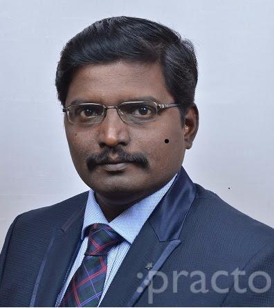 Dr. P.Kingsly - Orthopedist