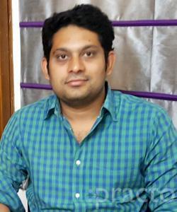 Dr. P Kowshik Reddy Pirakala - Physiotherapist