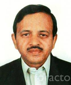 Dr. P M Balaji - General Physician