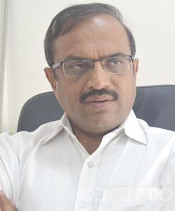 Dr. P. M. Ramotia - Dermatologist