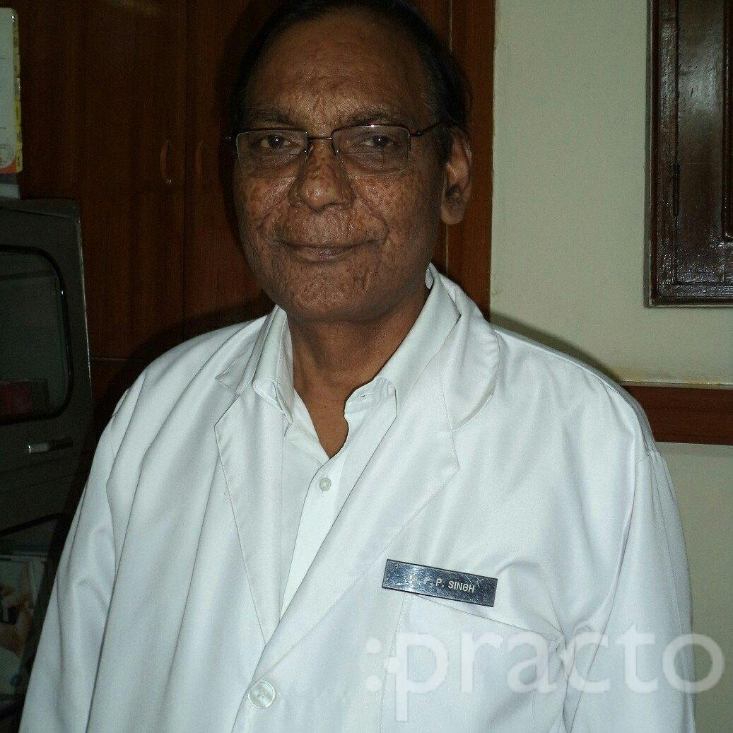 Dr. P.P. Singh - Orthopedist