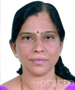 Dr. P. Padma - Ear-Nose-Throat (ENT) Specialist
