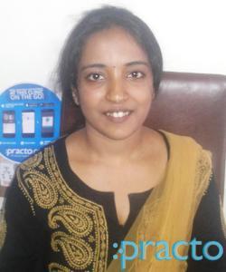 Dr. P. Phanisree - Dermatologist