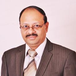Dr. P.R. Krishnan - Neurologist