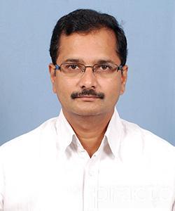 Dr. P Rajkumar - Dermatologist