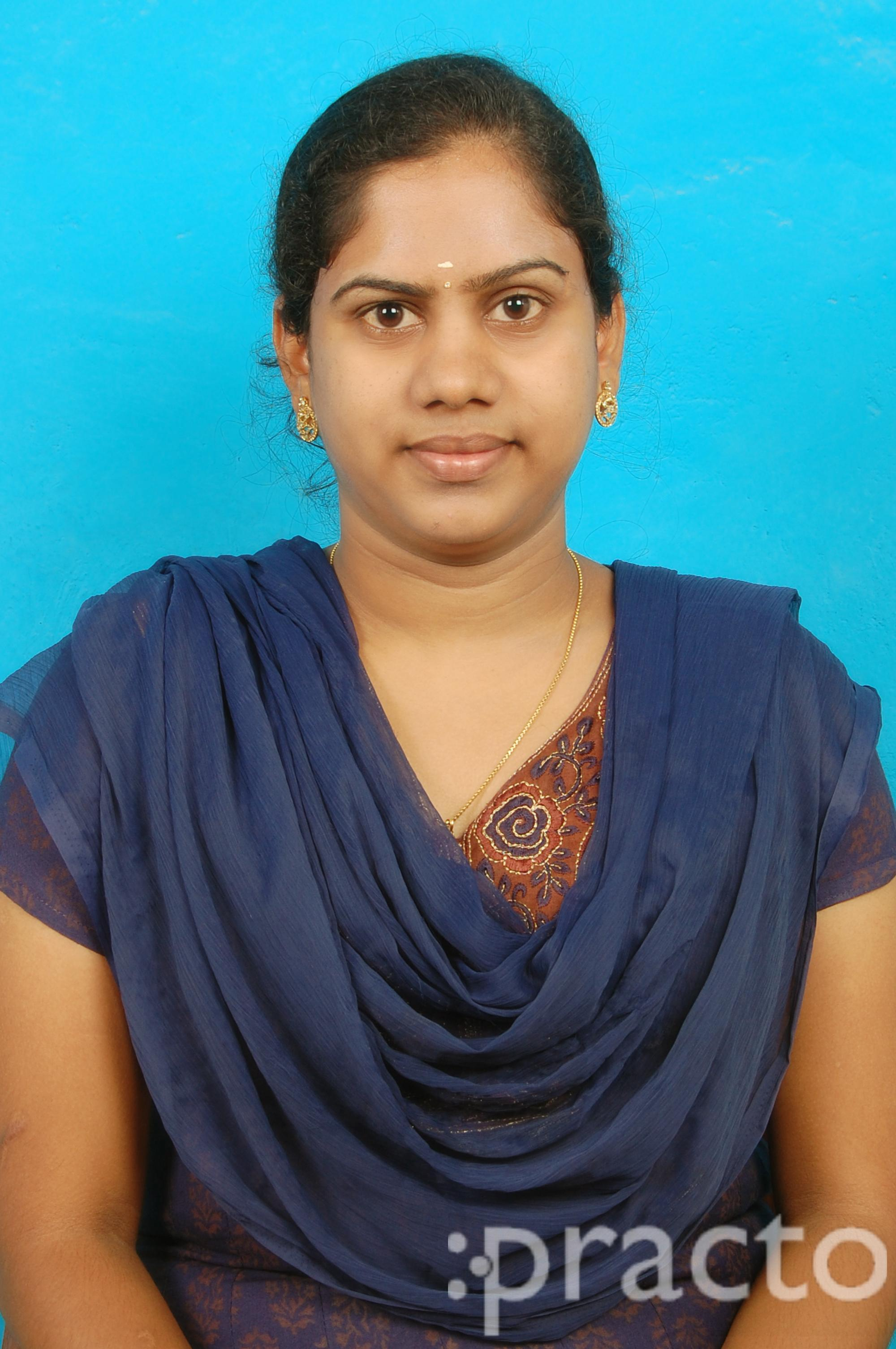 Dr. P Rekha - Dentist