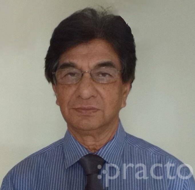 Dr. P.S. Gupta - Dermatologist