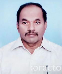 Dr. P. Samba Siva Reddy - Ophthalmologist
