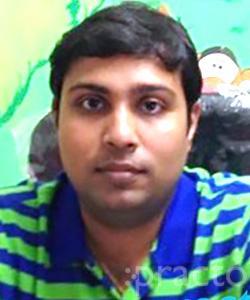 Dr. P. Sandeep Reddy - Pediatrician