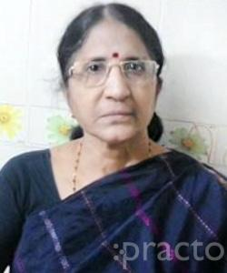 Dr. P.Saraswati - General Physician