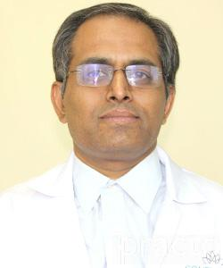 Dr. P. Satish Reddy - General Surgeon