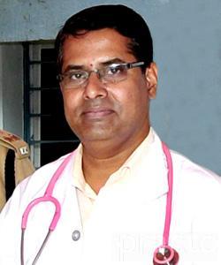 Dr. P Simharaju - Yoga and Naturopathy