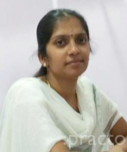 Dr. P. Suganya Devi - Dentist