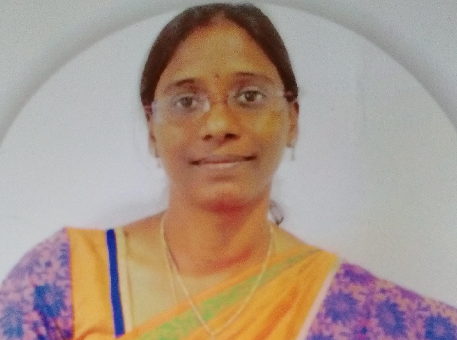 Dr. P. Suneetha Yerram - Gynecologist/Obstetrician