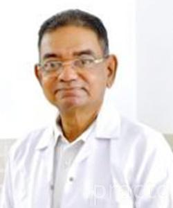 Dr. P. Sunny Paulose - Dentist