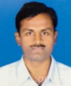 Dr. P. Suresh - Orthopedist