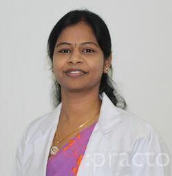 Dr. P.Swapna Priya - Dermatologist