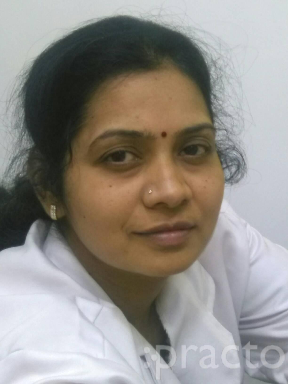 Dr. P.Uma Devi - Dentist