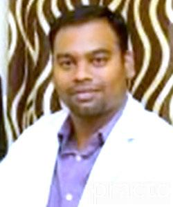 Dr. P V Rajan (PT) - Physiotherapist