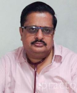 Dr. P.V. Ratnakar - Pediatrician