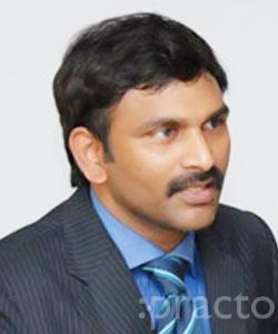 Dr. P Venkat Ratna Nag - Dentist
