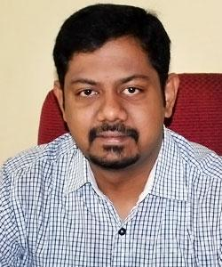 Dr. P. Vidhiyasagar - Dentist