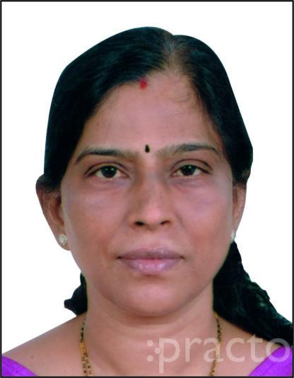 Dr. Padma P - Ear-Nose-Throat (ENT) Specialist