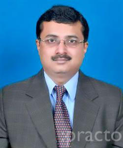 Dr. Padmaj S. Kulkarni - Oncologist