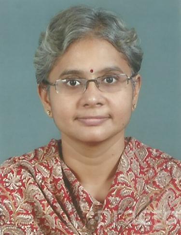 Dr. Padmaja Jagadeesan - Ophthalmologist