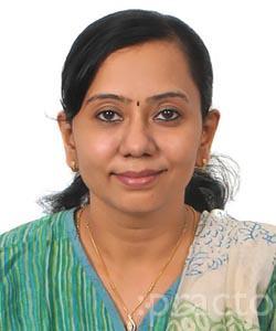 Dr. Padmapriya Srinivasan - Ophthalmologist