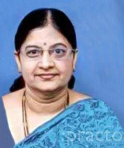Dr. Padmashri V - Gynecologist/Obstetrician