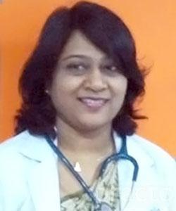 Dr. Padmasri R - Gynecologist/Obstetrician