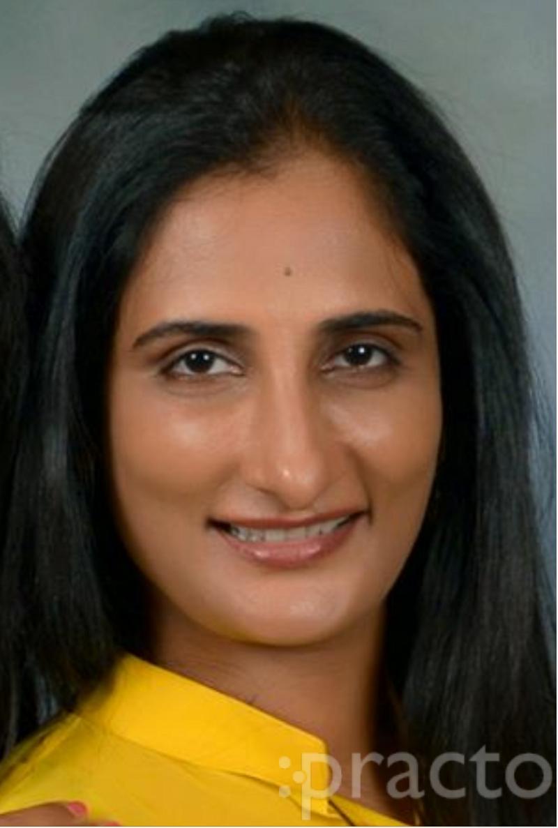 Dr. Padmavathi Surapaneni - Dermatologist