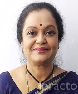 Dr. Padmini Prasad - Gynecologist/Obstetrician