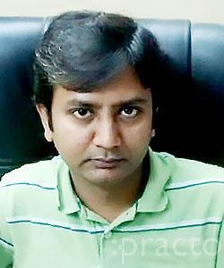 Dr. Palak C. Patel - Dentist